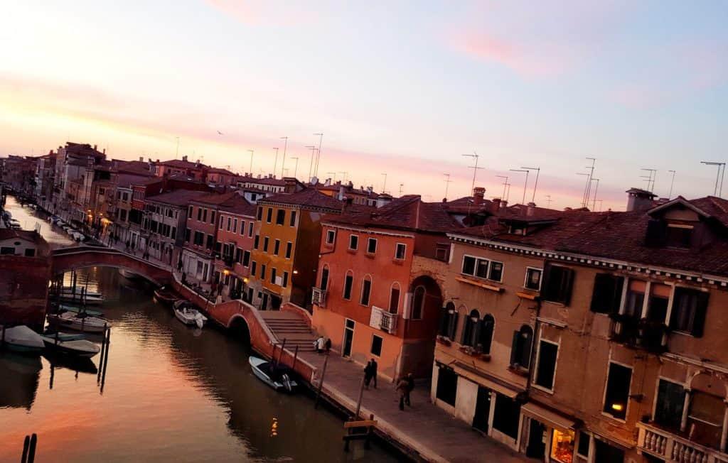 ונציה כשר