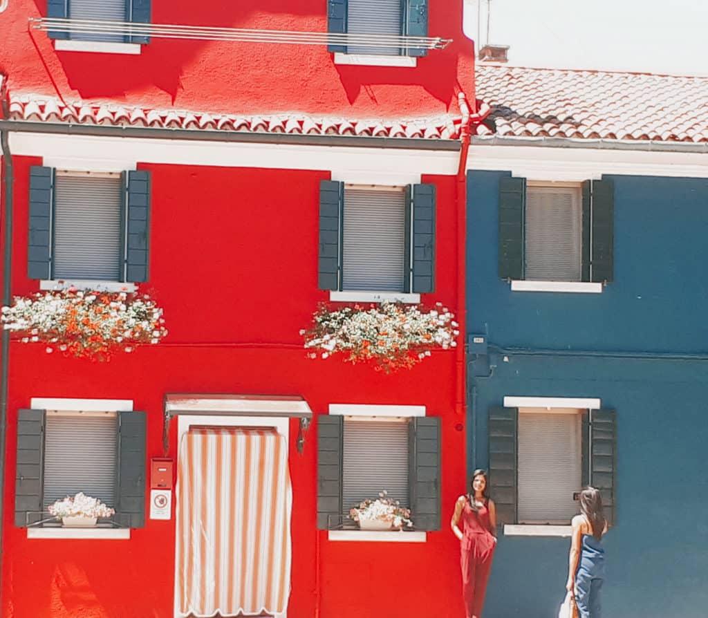 בורנו ונציה
