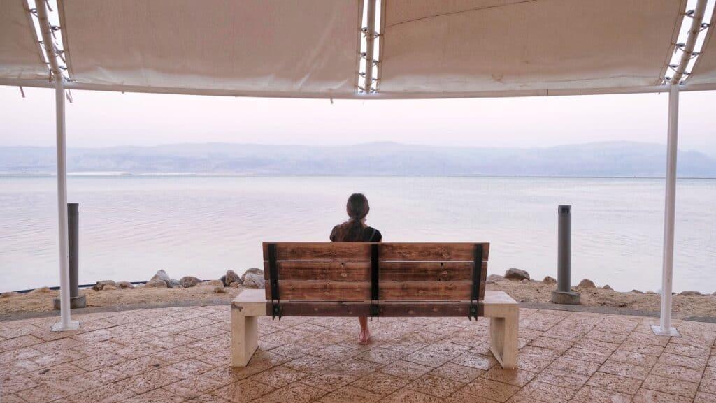 מזבח ים המלח