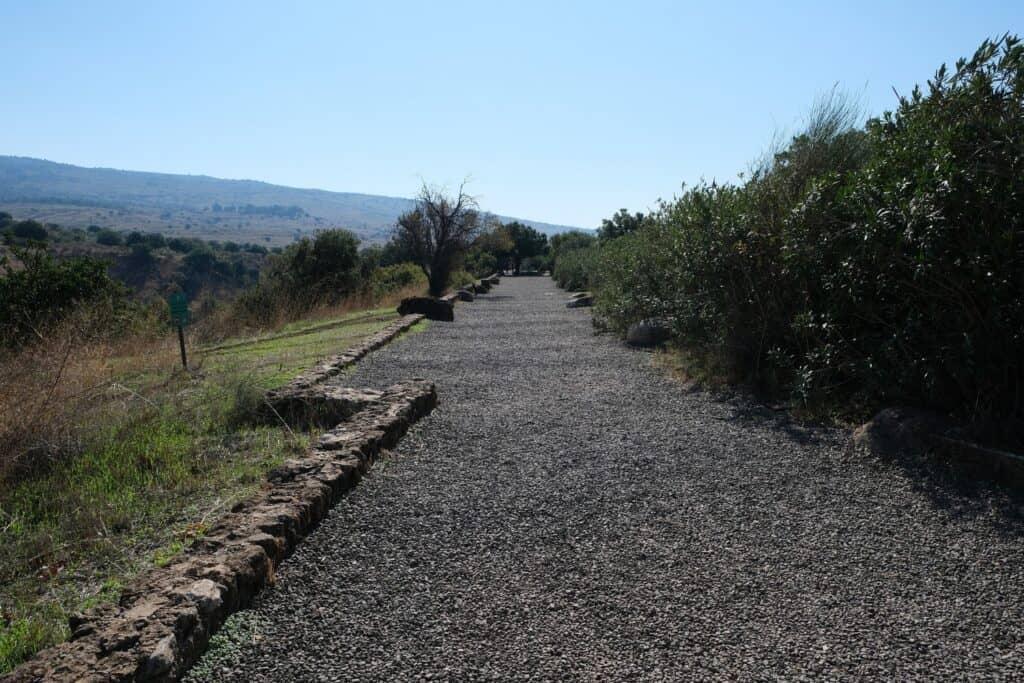 מפל הבניאס