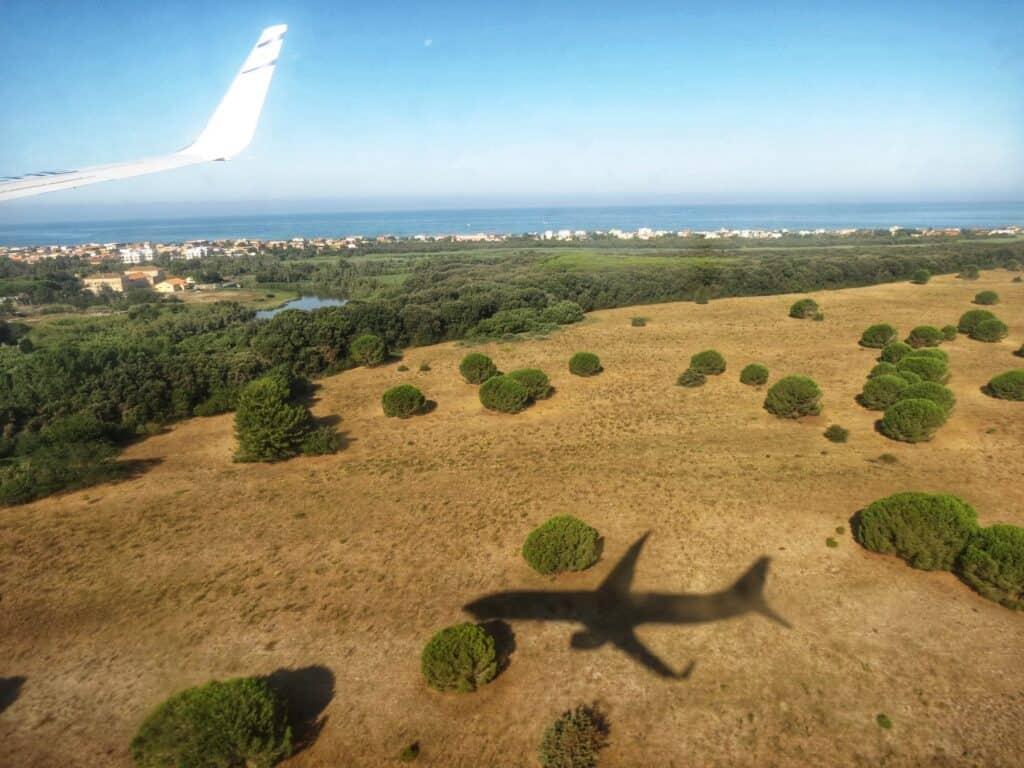 Leonardo da Vinci International Airport רומא