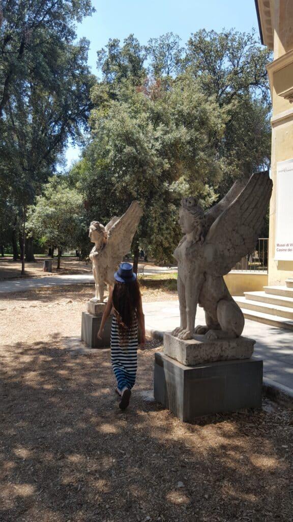 Villa Torlonia Musei di